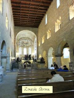castelul-praga-biserica-sf-gheorghe-interior