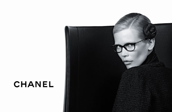 gafas graduadas Chanel 2011 2012