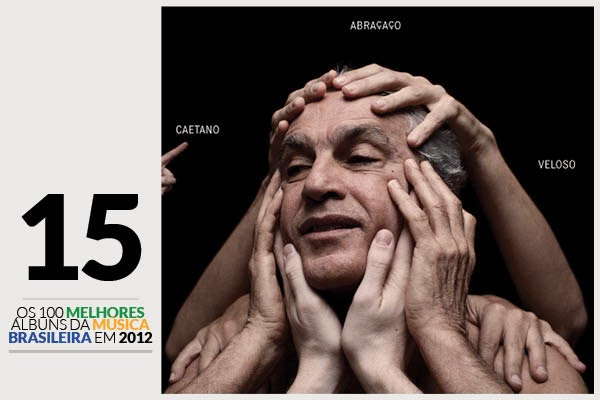 Caetano Veloso - Abraçaço