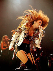 """Gypsy Heart Tour"""