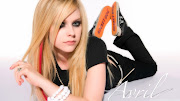 Pack de imagenes de chicas Rock, calidad wall paper. avril lavigne wallpaper