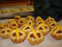 Cara Membuat Kue Nastar Keranjang Nanas Lembut Khas Lebaran