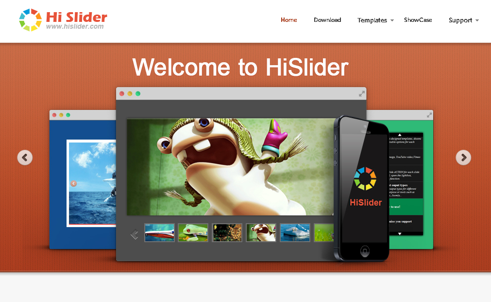 8 html5 presentation software give visual impact anywhere online