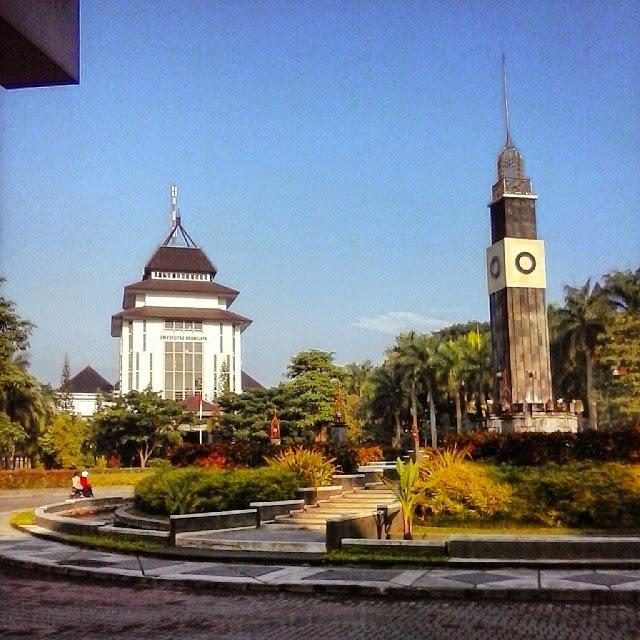 Universitas Brawijaya Malang - Unbraw