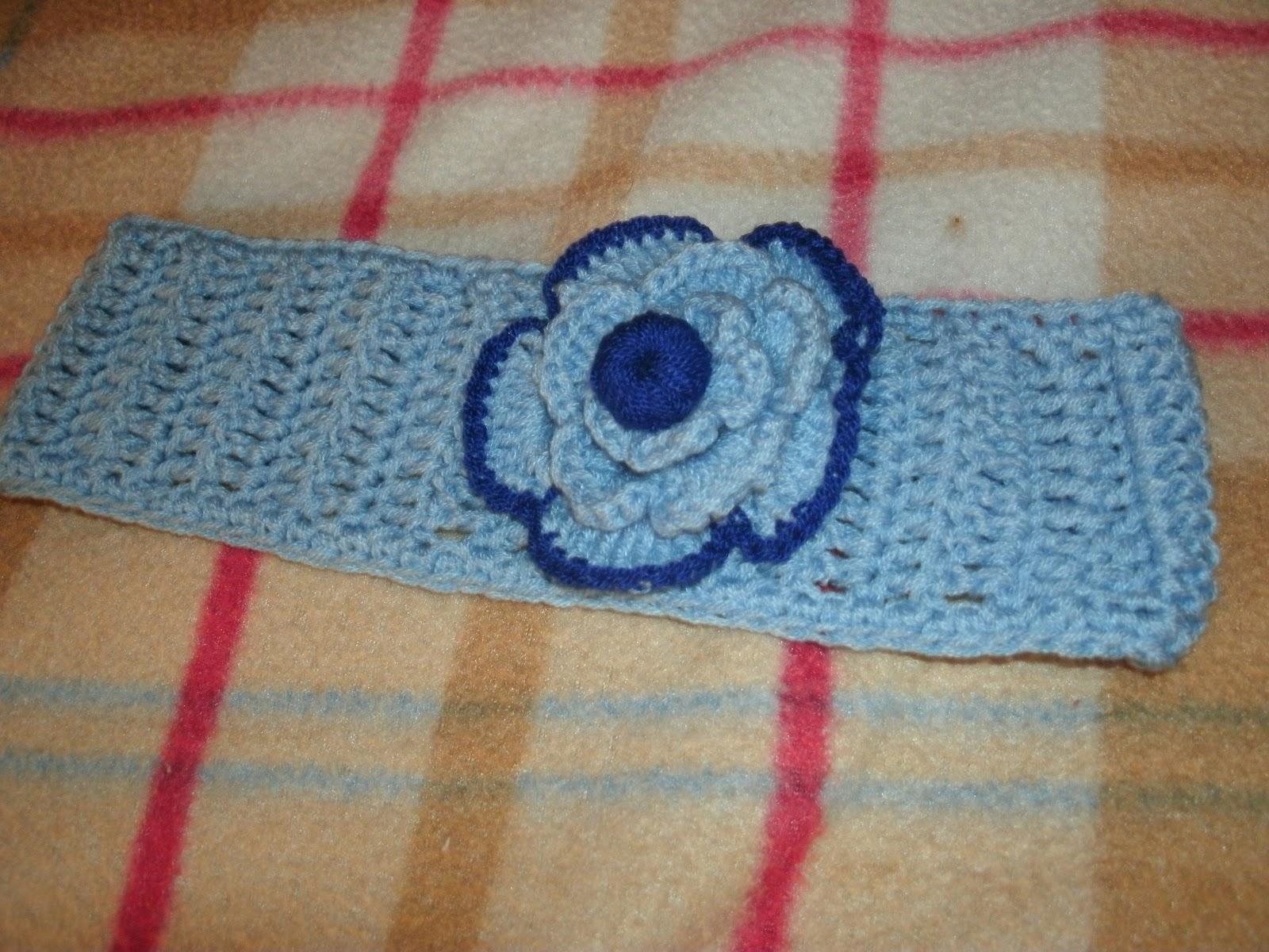Set de ba o en crochet con una aguja for Set de bano tejidos