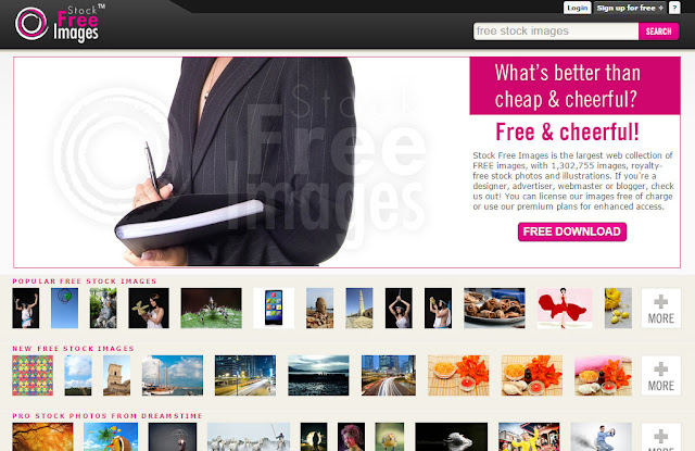 Top 19 Best Places to Find Free Stock Photos