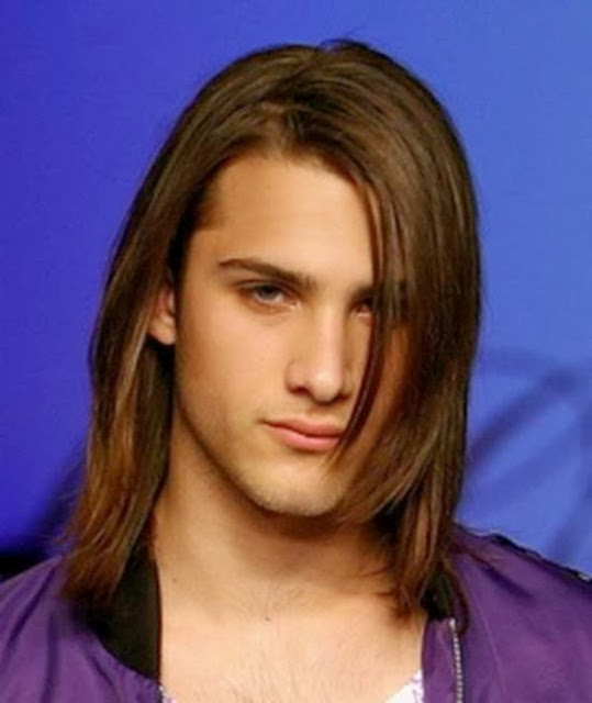 Long Haircut Styles 2013