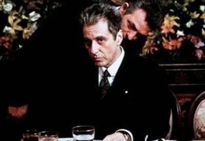 The Godfather Part III: Bố già 3