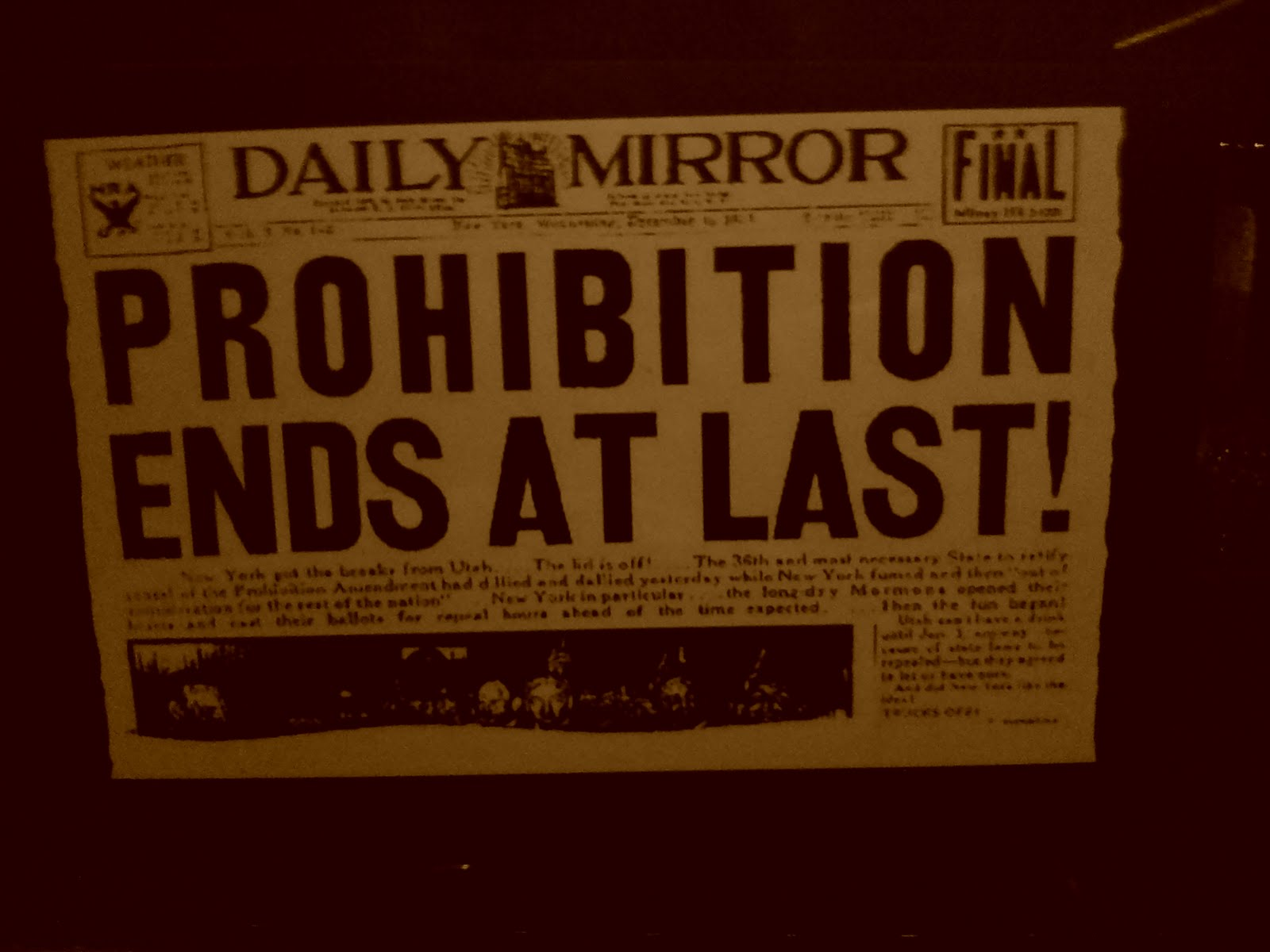 essays on prohibition Essay essay on prohibition and over other 29,000+ free term papers, essays and research papers examples are available on the website autor: people • february 27, 2011 • essay • 2,234 words.
