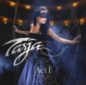 Tarja Turunen: Hellion anuncia data de lançamento de Act I