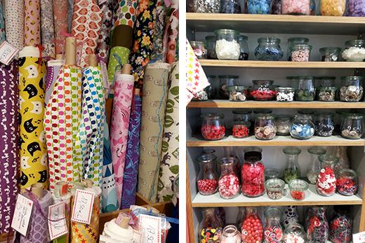 Frau Tulpe Stoffgeschäft Stoffe Nähen Shoppingtipps Berlin Travelguide Holunderweg18 Blog