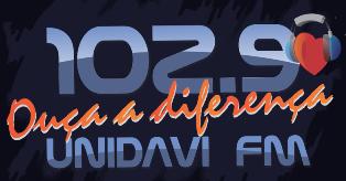 Rádio Unidavi FM de Rio do Sul ao vivo