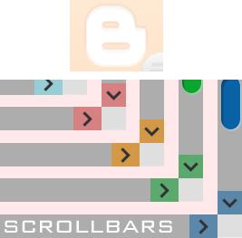 CSS3 Webkit Scrollbars Blogger