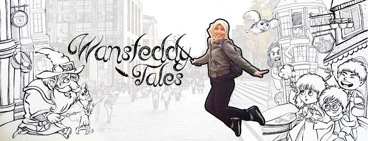 Wansteddy Tales