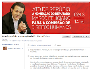 Cúpula do PSC vai se reunir e discutirá futuro de Marco Feliciano
