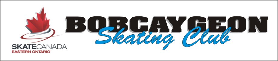 Bobcaygeon Skating Club