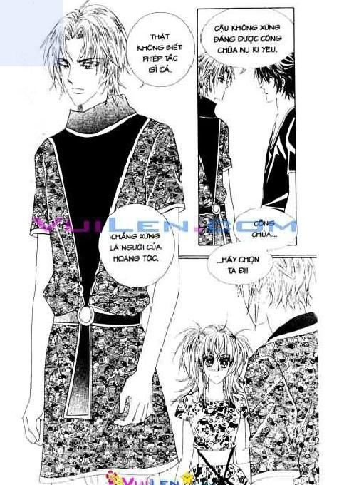 Công chúa của tôi Chapter 9 - Trang 3