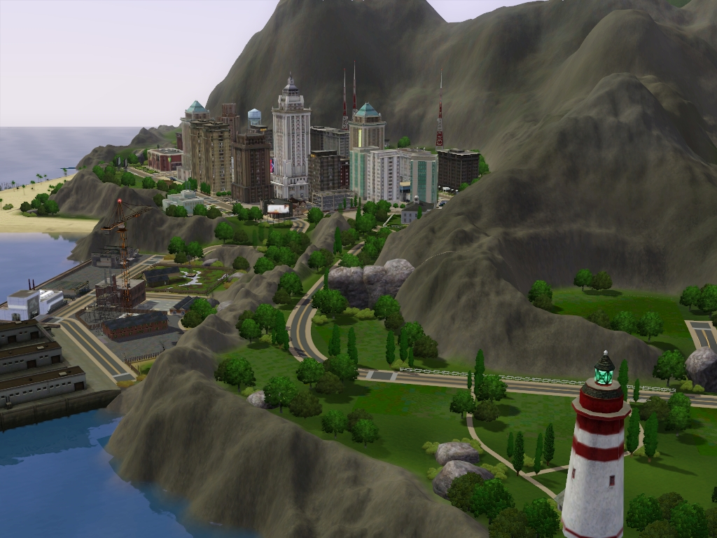 my sims 3 blog elmira city by my sim realty