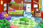 My Bedroom Escape