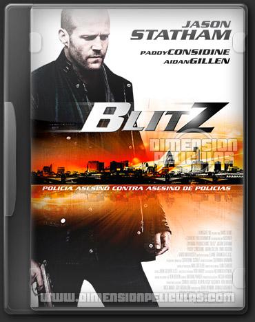 Blitz (DVDRip Español Latino) (2011)