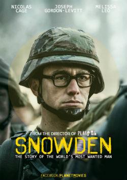 Snowden – Herói ou Traidor Legendado Online