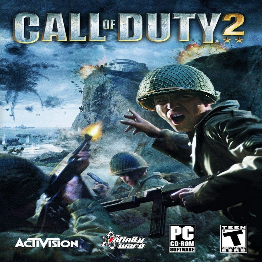 how to download call of duty on pc