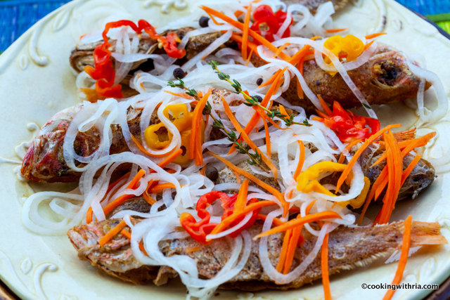 Recipes for Best oil to fry fish