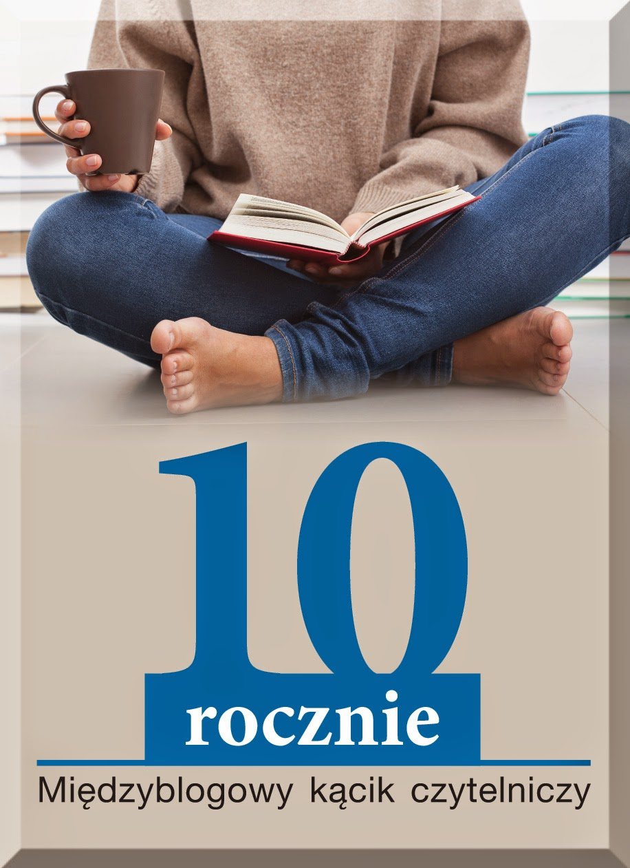 """""""Kto czyta książki, żyje podwójnie.""""  (Umberto Eco)"""