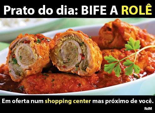 Rogério de Moura, rolezinho nos shoppings, bife a rolê