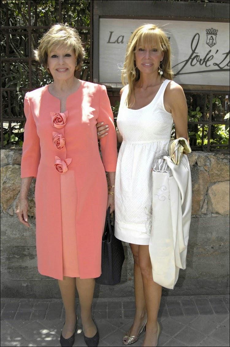 Imagenes de vestidos para abuelas – Moda Española moderna