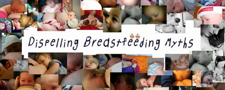 Dispelling Breastfeeding Myths