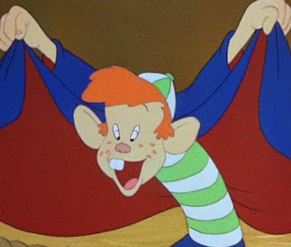 Dumbo and nino
