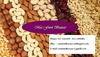 Mas Food Bazaar