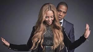 Beyonce/Jay Z