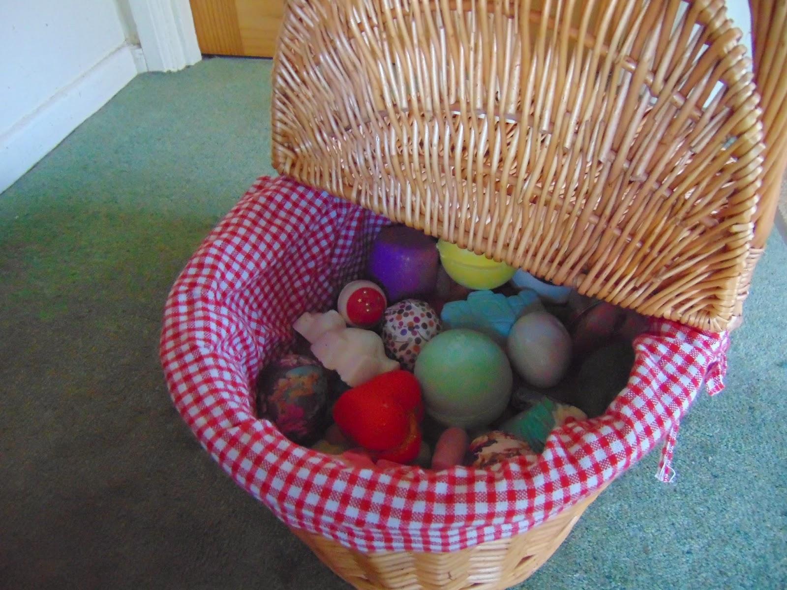 bath bomb basket lush joules bomb cosmetics