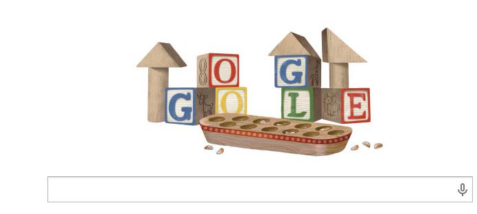 Google Merayakan Hari Anak Nasional