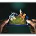 Jogos para celular Touchscreen