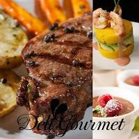 Banquetería Deli Gourmet
