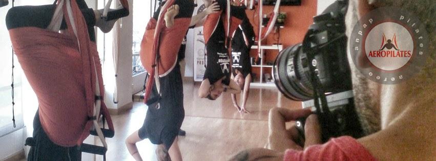 yoga trapecio