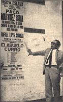 Paco Martinez Soria teatro