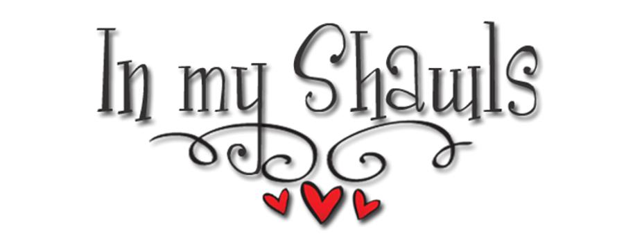 In My Shawls