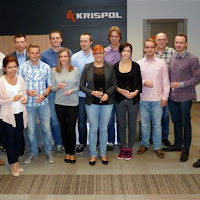 Krispol - pracownicy