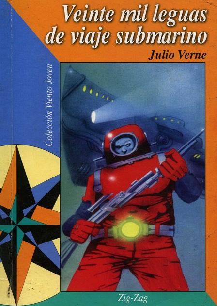 Viaje al centro de la Tierra (Julio Verne) - Libros
