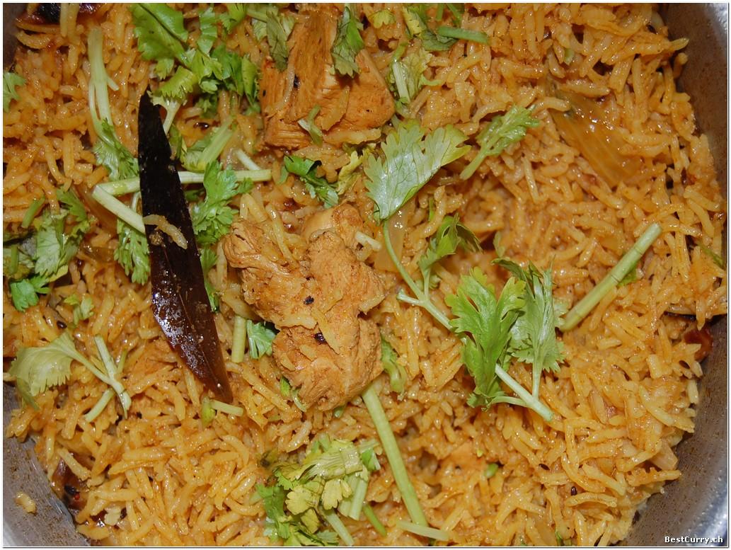 Anjali79 cuisine indienne - Cuisine indienne biryani ...