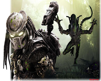 #14 Aliens vs Predator Wallpaper