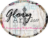 Glory Art Challenge with Patter Cross