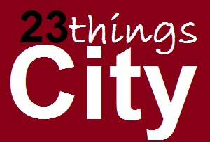 23 things city
