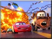 Jogos Carros Disney