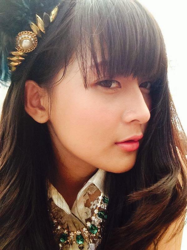 Biodata Natalia JKT48 - Profil Nat JKT48