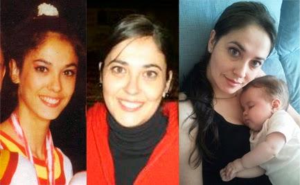 María Pardo, Emilia Bonea, una hija o una medalla